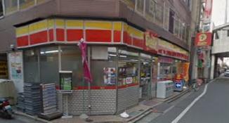 デイリーヤマザキ 柏駅東口店の画像1