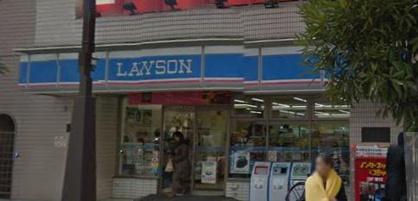 ローソン 柏駅西口店の画像1