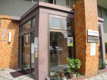 新宿区立 戸山図書館