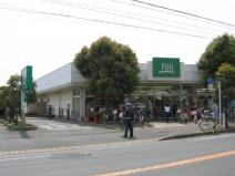 FUJI 松ヶ丘店