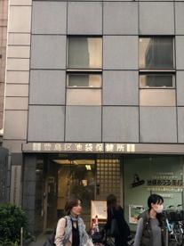 豊島区役所 池袋保健所の画像2
