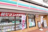 セブン-イレブン船橋新高根6丁目店