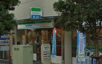 ファミリーマート 柏駅西口店の画像1