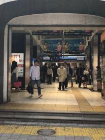 高田馬場駅の画像3