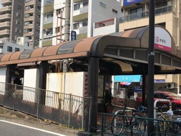 早稲田駅(都電)の画像2