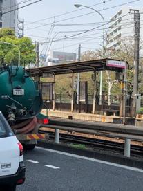 面影橋駅の画像1