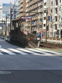 面影橋駅の画像3
