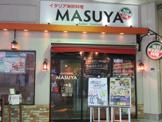 イタリア海鮮料理 MASUYA