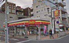 デイリーヤマザキ 柏5丁目店の画像1