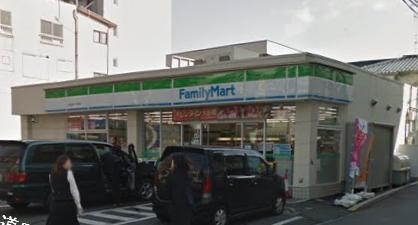 ファミリーマート 柏中央一丁目店の画像1