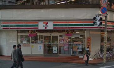 セブンイレブン 柏東上町店の画像1