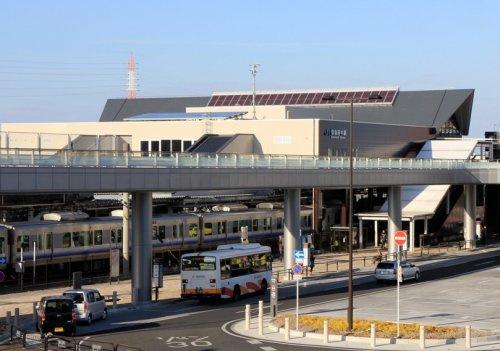 和泉府中駅の画像