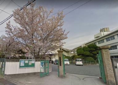 和泉市立伯方小学校の画像1