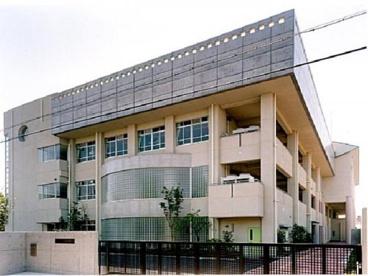 京都市立七条中学校の画像1