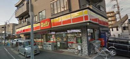 デイリーヤマザキあけぼの5丁目店の画像1