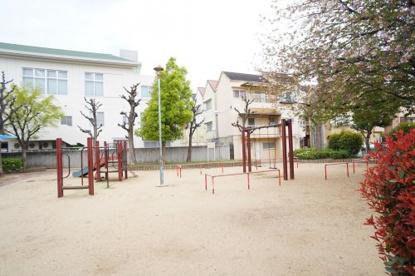 喜連北第二公園の画像1