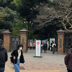学習院大学の画像1