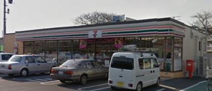 セブンイレブン 柏千代田2丁目店の画像1