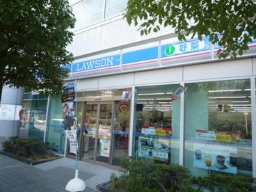 ローソン 新大阪東店の画像1