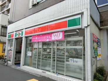 サンクス 中野本町店の画像1