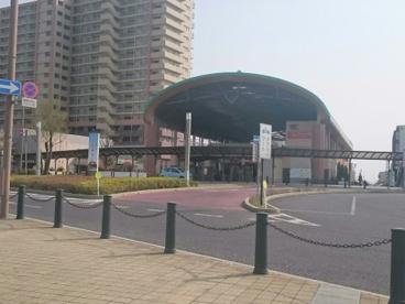 みらい平駅の画像1
