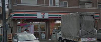 セブンイレブン 柏関場町店の画像1