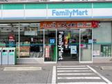 ファミリーマートときはま北花田店