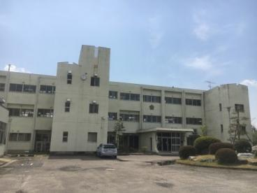 瀬戸市立幡山東小学校の画像1