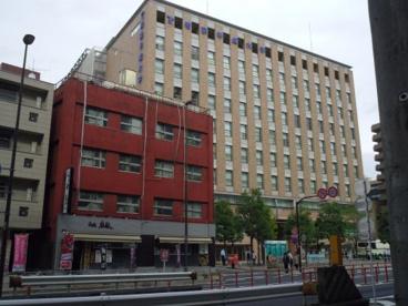 帝京平成大学の画像1