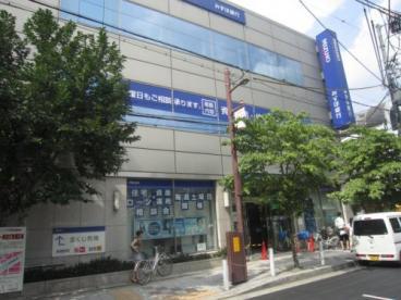 みずほ銀行高槻支店の画像1