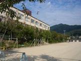 京都市立上高野小学校