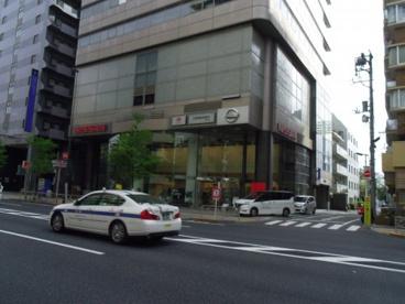 日産自動車販売株式会社池袋店の画像2