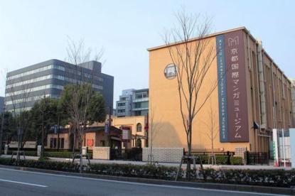 京都国際マンガミュージアムの画像1