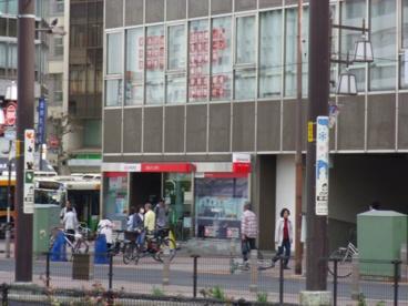 三菱UFJ銀行 大塚支店の画像1