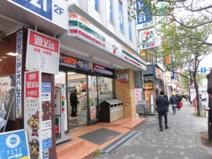 セブンイレブン 中野北口店