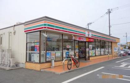 セブン-イレブン秋川駅東店の画像1