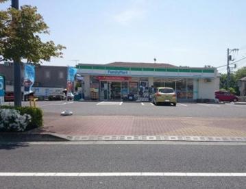 ファミリーマート あきる野下代継店の画像1