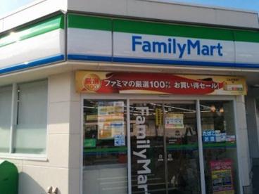 ファミリーマート あきる野睦橋通り店の画像1