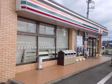 セブン-イレブン あきる野伊奈店の画像1