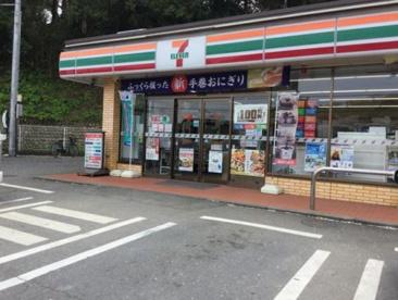 セブン-イレブン 日の出西平井店の画像1