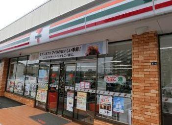セブン-イレブン 武蔵五日市駅前店の画像1