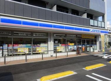 ローソン 青梅千ヶ瀬町店の画像1