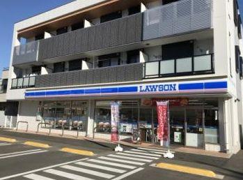 ローソン 青梅東青梅四丁目店の画像1