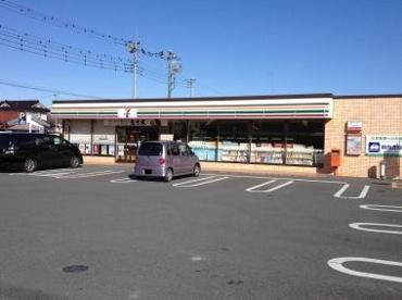セブン-イレブン青梅四小前店の画像1