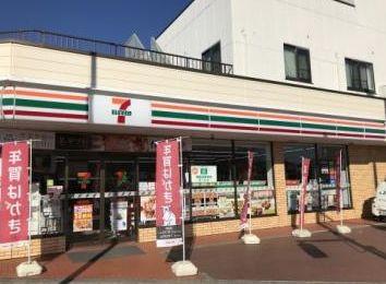 セブン-イレブン 青梅河辺駅南口店の画像1