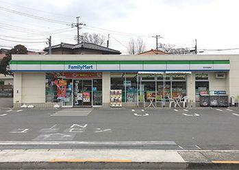 ファミリーマート河辺駅北口店の画像1