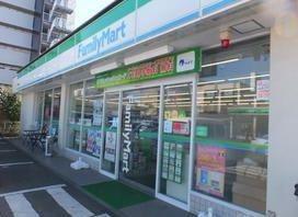 ファミリーマート青梅野上店の画像1