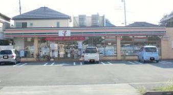 セブン-イレブン 青梅河辺東店の画像1
