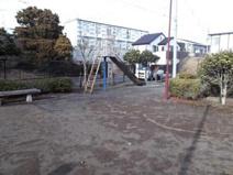 八幡谷戸東公園
