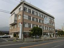 神奈川県秦野警察署